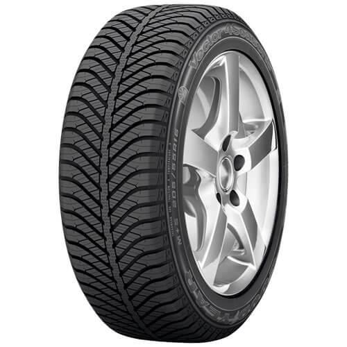 Goodyear Vector 4 Seasons Gen-2 Reifentest