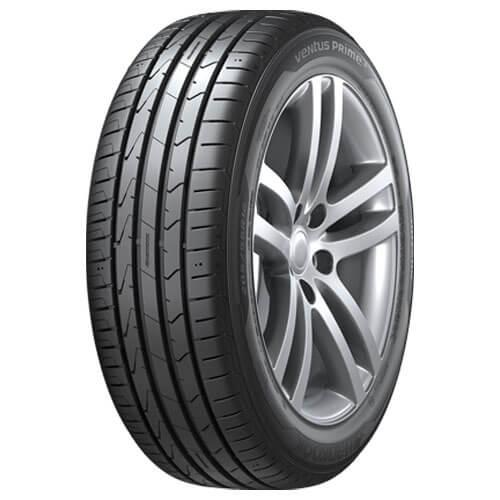 Hankook Ventus Prime 3 Reifentest